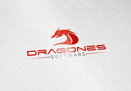 Dragones Software Logo - Entry #160