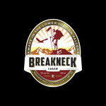 Breakneck Lager Logo - Entry #12
