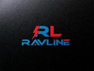 RAVLINE Logo - Entry #203
