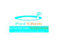 Pool Chem Logo - Entry #109