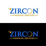 Zircon Financial Services Logo - Entry #218