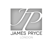 James Pryce London Logo - Entry #184