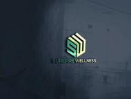 Surefire Wellness Logo - Entry #172