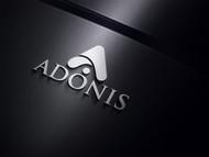 Adonis Logo - Entry #106