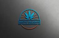 Arctic Delights Logo - Entry #37