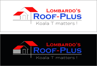 Roof Plus Logo - Entry #106