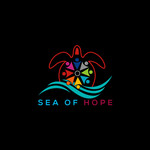 Sea of Hope Logo - Entry #182