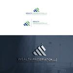 Wealth Preservation,llc Logo - Entry #547