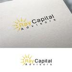 Ray Capital Advisors Logo - Entry #336