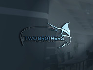 Two Brothers Roadhouse Logo - Entry #111