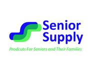Senior Supply Logo - Entry #159