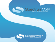 Logo and color scheme for VoIP Phone System Provider - Entry #202
