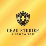 Chad Studier Insurance Logo - Entry #25