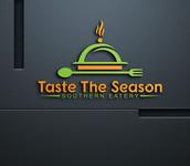 Taste The Season Logo - Entry #211
