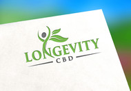 Longevity CBD Logo - Entry #92