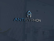 Antisyphon Logo - Entry #83