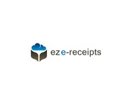 ez e-receipts Logo - Entry #2