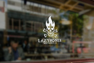 Lazybones Hot Sauce Co Logo - Entry #77