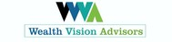 Wealth Vision Advisors Logo - Entry #390