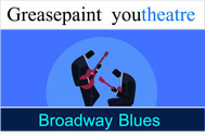 Greasepaint Youtheatre Logo - Entry #91