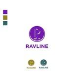 RAVLINE Logo - Entry #26