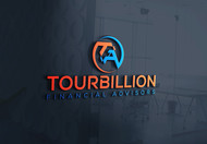 Tourbillion Financial Advisors Logo - Entry #244