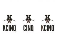 K-CINQ  Logo - Entry #260
