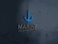 Marine Industries Pty Ltd Logo - Entry #52