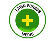 Lawn Fungus Medic Logo - Entry #120