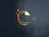 Davi Life Nutrition Logo - Entry #227