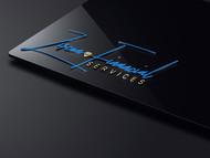 Zircon Financial Services Logo - Entry #59