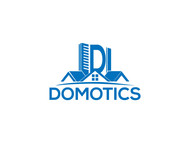 Domotics Logo - Entry #148