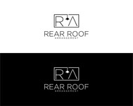 Reimagine Roofing Logo - Entry #257