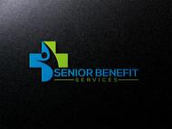 Senior Benefit Services Logo - Entry #68