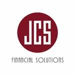 jcs financial solutions Logo - Entry #326