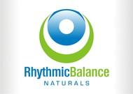 Rhythmic Balance Naturals Logo - Entry #36