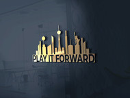 Play It Forward Logo - Entry #177