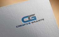 Creative Granite Logo - Entry #10