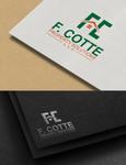 F. Cotte Property Solutions, LLC Logo - Entry #149