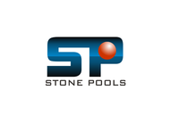 Stone Pools Logo - Entry #86