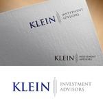 Klein Investment Advisors Logo - Entry #204