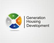 Generation Housing Development Logo - Entry #10