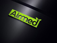 Airmed Logo - Entry #61
