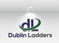 Dublin Ladders Logo - Entry #205