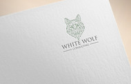 White Wolf Consulting (optional LLC) Logo - Entry #286