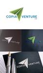 Copia Venture Ltd. Logo - Entry #31