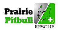 Prairie Pitbull Rescue - We Need a New Logo - Entry #106