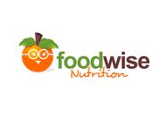 Logo for a nutrition company - Entry #62