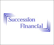 Succession Financial Logo - Entry #554