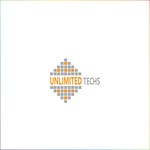 Unlimited Techs Logo - Entry #19